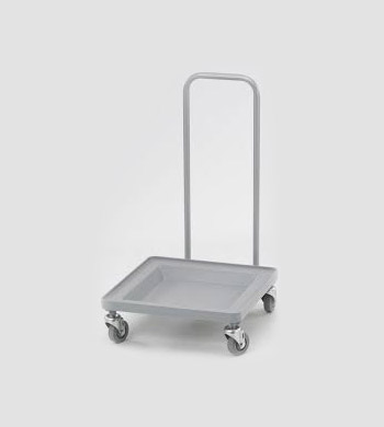 Dishwashing Rack Trolley JW-ST