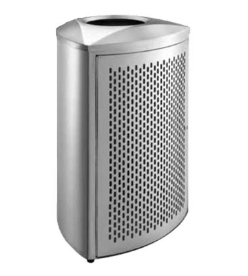 Mall Series Dustbin