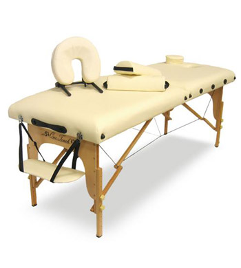 Elite Portable Massage Table