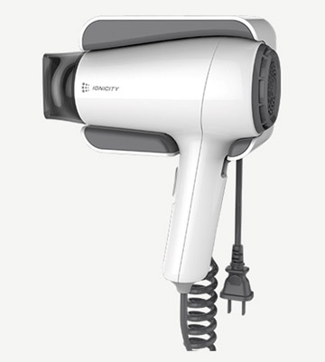 Wall Mounted Hair Dryer SV-PL-178