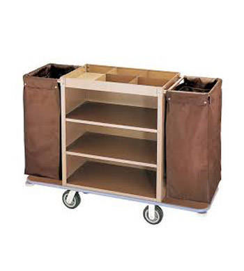 Housekeeping Trolley HT7321
