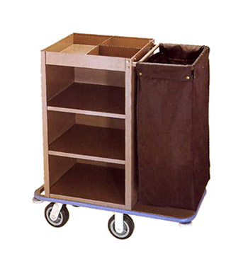 Housekeeping Trolley HT7337